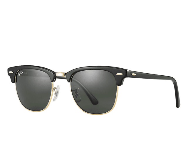 Ray Ban RB3816 ClubMaster Double Bridge - comprar online