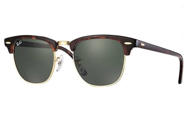 Ray Ban RB3816 ClubMaster Double Bridge en internet