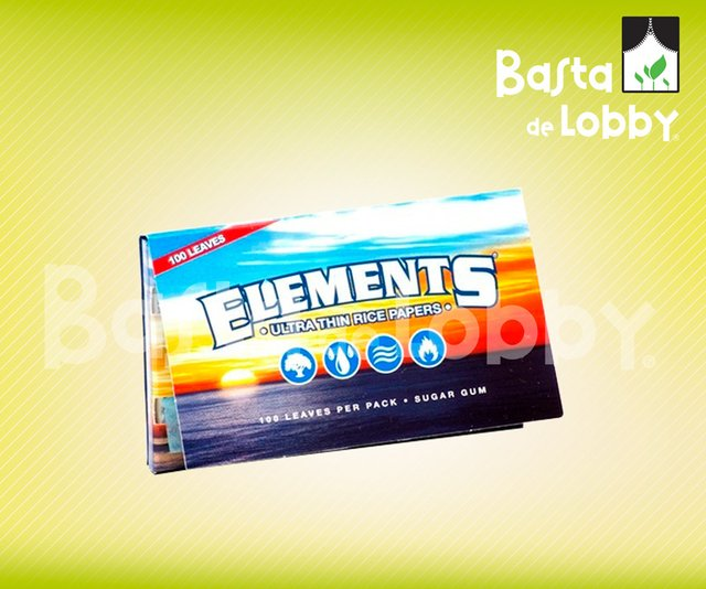 Sedas Elements Single Wide