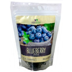 Blueberry 100g - Power Foods - Casa Chia