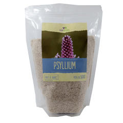 Psyllium Husk - Power Foods