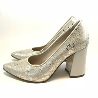 Stiletto Night platino - comprar online