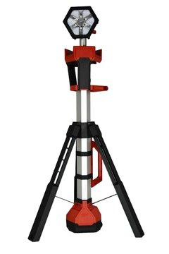 Torre Iluminacion Led Milwaukee 2130-20 M18 Rocket 2000 Lumens en internet