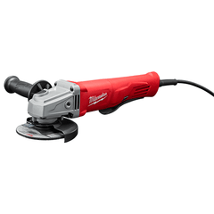 Amoladora Angular 115mm 1250w Milwaukee 6142-59 - comprar online