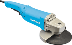 Amoladora Angular 2200w 230mm 6500rpm G1914ar Gamma
