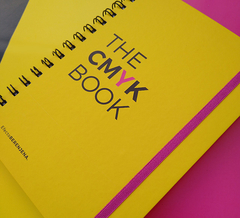 CMYK BOOK - AMARILLO A5 en internet