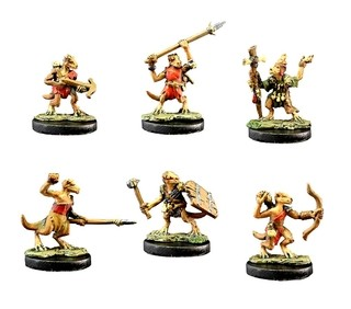 Kit kobolds (6)