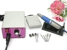 Máquina Pedicure & Manicure Mm 25000