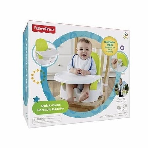 Fisher Price Novo Booster 2 Em 1 Mattel na internet
