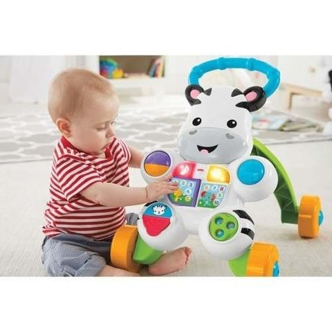 Fisher-price Apoiador Zebra Mattel na internet
