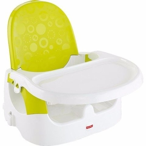 Fisher Price Novo Booster 2 Em 1 Mattel