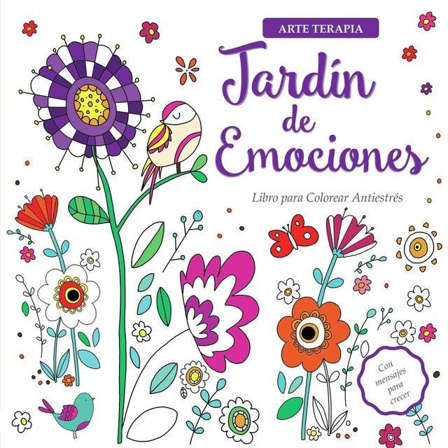 Jardín de colores - Comprar en Ediciones Assisi