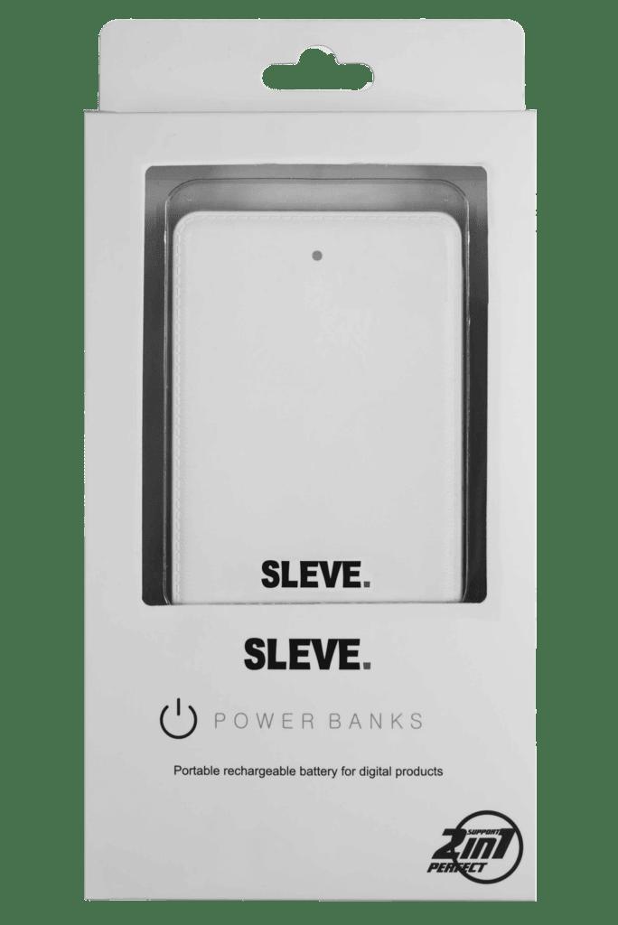 Powerbank Slim 4.600 mah