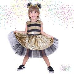 Fantasia Lol Queen Bee Comprar Em Lele Petit