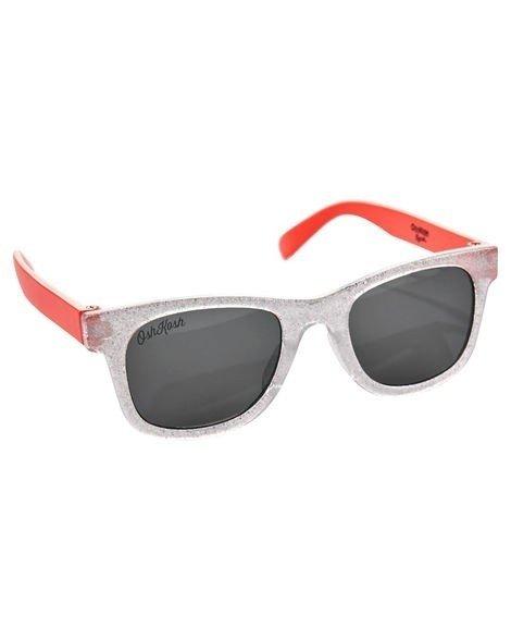 c683726ed Óculos de sol Infantil Menina Oshkosh - 0 a 18 meses!!!