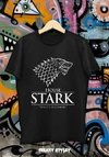 Remera Game Of Thrones House Stark Winterfell
