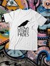 Remera Game Of Thrones Crows Before Hoes Night Watch
