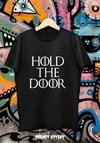 Remera Game Of Thrones Hold The Door