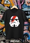 Remera Stormtrooper Bowie Rebel Star Wars