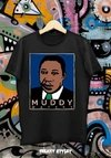 Remera Muddy Waters