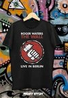 Remera Roger Waters The Wall Live In Berlin