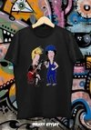 Remera Ac Dc Bevis And Butthead