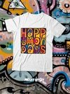 Remera Happy Mondays