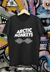 REMERA ARCTIC MONKEYS 2