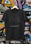 REMERA ARCTIC MONKEYS 4