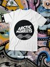 REMERA ARCTIC MONKEYS 6