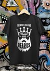 REMERA KING OF BEARD - comprar online
