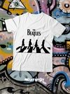 REMERA BEATLES ABBEY ROAD