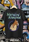 REMERA BOJACK HORSEMAN HORSIN AROUND