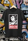 REMERA DRAGON BALL Z INSECTO