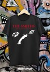 Remera The Smiths The Queen is Dead