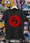 REMERA FOO FIGHTERS 1