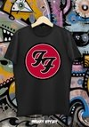 REMERA FOO FIGHTERS 2 - comprar online
