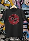 REMERA FOO FIGHTERS 3