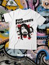 REMERA FOO FIGHTERS 6 - comprar online
