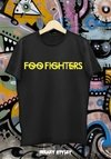 REMERA FOO FIGHTERS 7 - comprar online