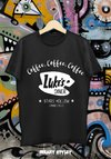 REMERA GILMORE GIRLS LUKE'S