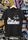 REMERA THE GODFATHER (EL PADRINO)