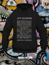 BUZO JOY DIVISION UNKNOWN PLEASURES - comprar online