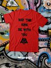 REMERA MAY THE KINK BE WITH YOU