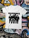 REMERA RAMONES THE RAMONES (TAPA PRIMER DISCO)