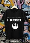STAR WARS I REBEL