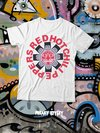 REMERA RED HOT CHILI PEPPERS 6 - comprar online