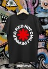 REMERA RED HOT CHILI PEPPERS 1