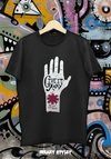 REMERA RED HOT CHILI PEPPERS 2 - comprar online