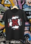 REMERA RED HOT CHILI PEPPERS 4